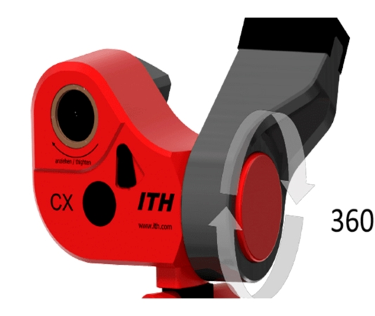 Hydraulic Torque Wrench type CX